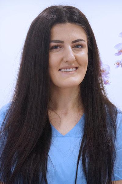 Almedina Skrgic