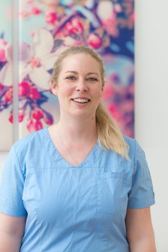 Dr. med.dent. Elisabeth Gruber